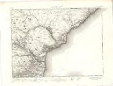 Golspie - OS One-Inch map