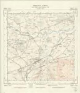 NN91 - OS 1:25,000 Provisional Series Map