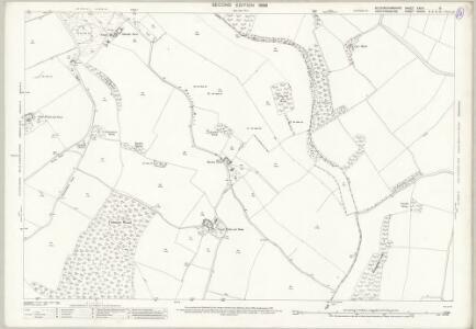 Buckinghamshire XXXIX.15 (includes: Bovingdon; Latimer) - 25 Inch Map
