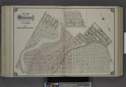 City of Paterson. Part of the 2nd, 7th and 8th Wards