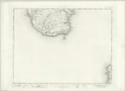 Arran - OS One-Inch map