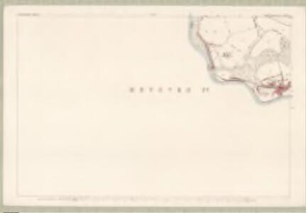 Perth and Clackmannan, Sheet LXXXV.14 (Redgorton) - OS 25 Inch map