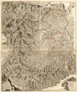 Principaute de Piemont Seigneurie de Verceil Duché ou Val d'Aoust Marquisat d'Ivreé Marquisat de Suse Comté d'Ast, Comté de Tarantaise le Canavesz, Comté de Morienne et la Monferrat