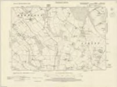 Buckinghamshire XXXIX.NW - OS Six-Inch Map