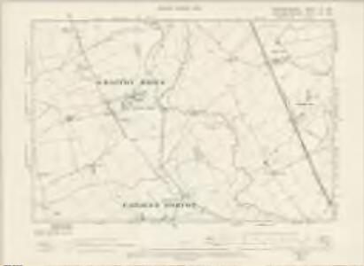 Buckinghamshire IV.SW - OS Six-Inch Map