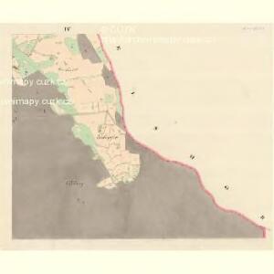 Rabenseifen - m0871-1-003 - Kaiserpflichtexemplar der Landkarten des stabilen Katasters