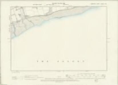 Hampshire & Isle of Wight LXXXIX.NW - OS Six-Inch Map