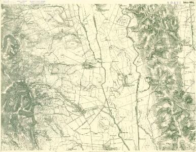 III. vojenské mapování 4467/4