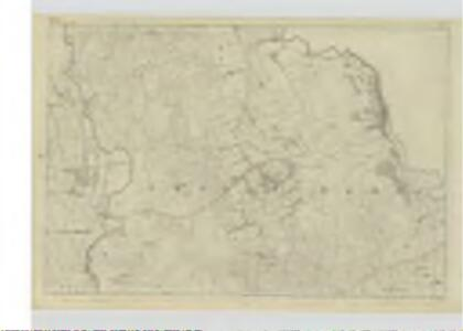 Wigtownshire, Sheet 13 - OS 6 Inch map