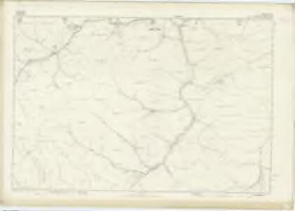 Dumfriesshire, Sheet XI - OS 6 Inch map