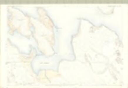 Inverness Skye, Sheet XXI.6 (Duirinish) - OS 25 Inch map