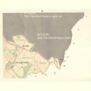 Steinmierzitz - m2833-1-003 - Kaiserpflichtexemplar der Landkarten des stabilen Katasters