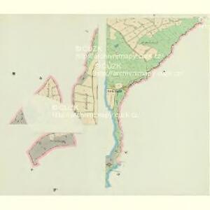Ober Reith - c2114-2-005 - Kaiserpflichtexemplar der Landkarten des stabilen Katasters
