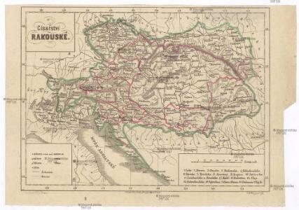 Císařství rakouské