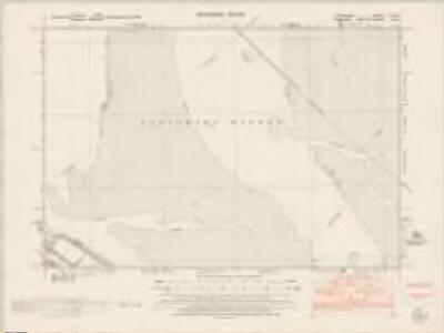Flintshire III.SW - OS Six-Inch Map