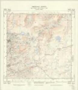 SH74 - OS 1:25,000 Provisional Series Map