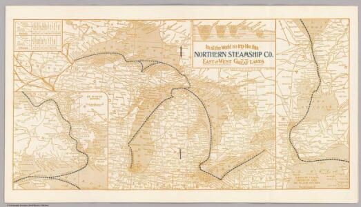 Northern Steamship Co. (map)