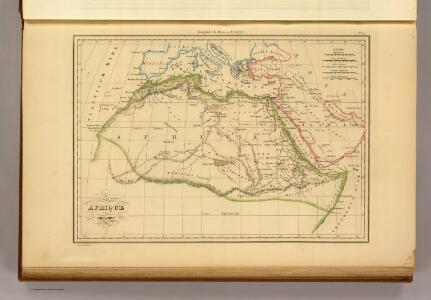 Afrique Ancienne.