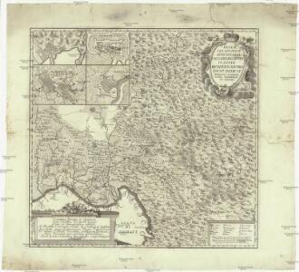 Comitatus Goritiae et Gradiscae cum limitibus Venetis et vicinia