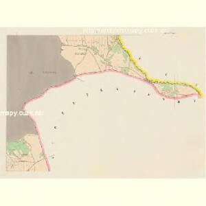 Klösterle (Klassterec) - c3130-1-004 - Kaiserpflichtexemplar der Landkarten des stabilen Katasters