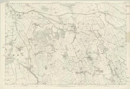 Westmorland VIII - OS Six-Inch Map