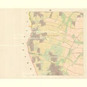 Lindenau - m1565-2-002 - Kaiserpflichtexemplar der Landkarten des stabilen Katasters