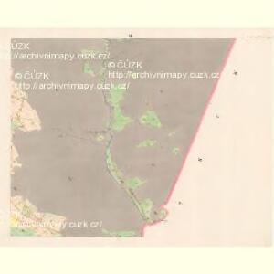 Gross Stiebnitz (Welka Sstjbnice) - c9236-2-004 - Kaiserpflichtexemplar der Landkarten des stabilen Katasters