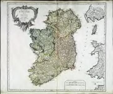 Royaume d'Irlande
