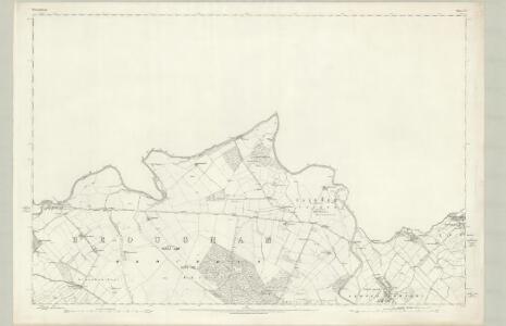 Westmorland IV - OS Six-Inch Map