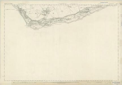 Hampshire & Isle of Wight C - OS Six-Inch Map