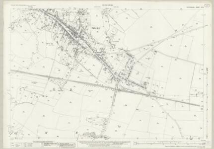 Oxfordshire XLI.3 (includes: Thame) - 25 Inch Map
