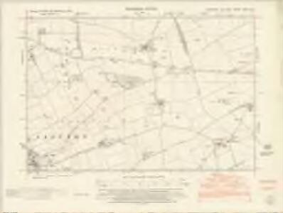 Yorkshire CCIX.NE - OS Six-Inch Map