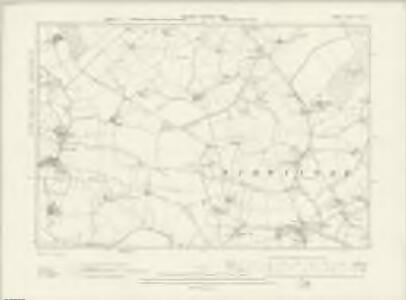 Essex IX.NE - OS Six-Inch Map