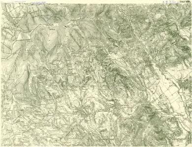 III. vojenské mapování 4459/4