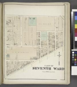 Part of Seventh Ward.