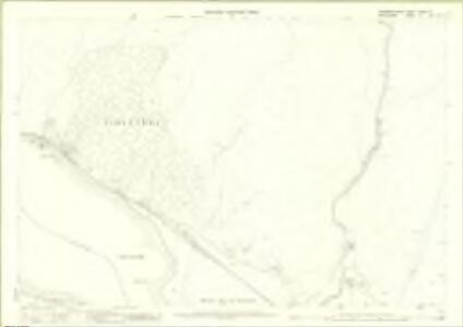 Inverness-shire - Mainland, Sheet  139.14 - 25 Inch Map