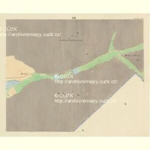 Lischnitz - c4143-1-006 - Kaiserpflichtexemplar der Landkarten des stabilen Katasters