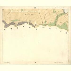 Ober Haid - c2038-1-009 - Kaiserpflichtexemplar der Landkarten des stabilen Katasters