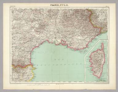 France Flle. S.E.