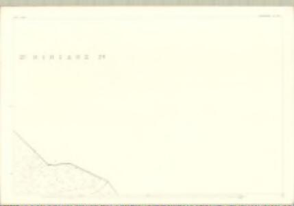 Stirling, Sheet XXII.7 (Fintry) - OS 25 Inch map