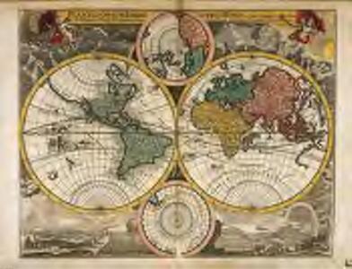 Planiglobium terrestre minus