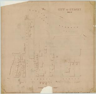 City of Sydney, Sheet D3, 1887