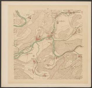 Hans Konrad Gyger's Züricher-Cantons-Carte