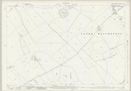 Buckinghamshire XXVII.16 (includes: Lower Winchendon; Upper Winchendon) - 25 Inch Map