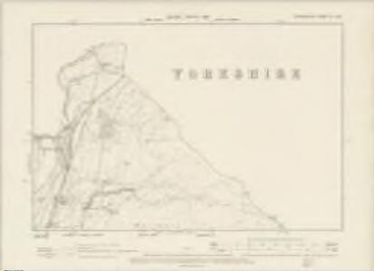 Westmorland XL.SW - OS Six-Inch Map