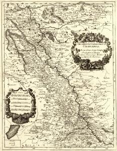 Archiepiscopatvs et Electoratvs Coloniensis
