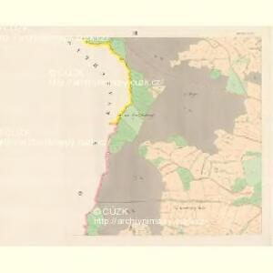 Planitz (Planice) - c5807-1-003 - Kaiserpflichtexemplar der Landkarten des stabilen Katasters
