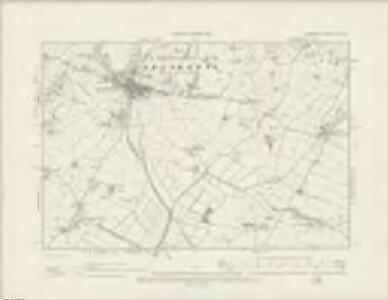 Anglesey XVIII.NE - OS Six-Inch Map
