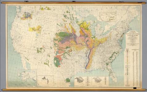 United States -- Pleistocene Eolian Deposits