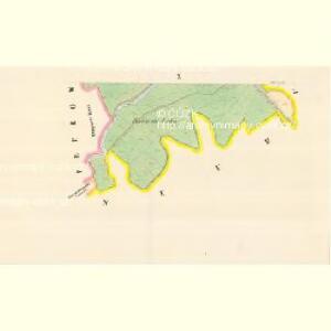 Stauding (Studenka) - m2931-1-009 - Kaiserpflichtexemplar der Landkarten des stabilen Katasters